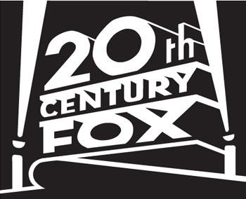 Th Century Fox Logo.