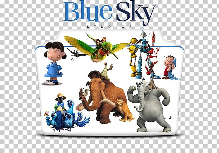 Blue Sky Studios Illumination Entertainment Film 20th.