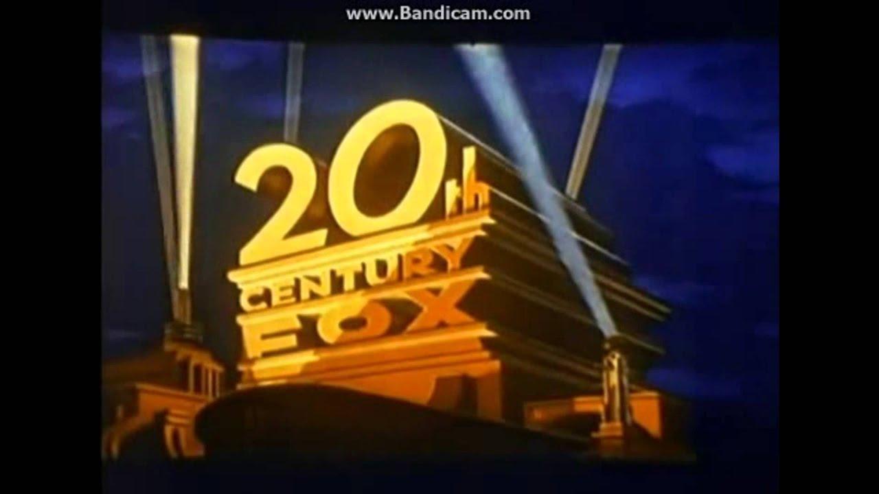 20th century fox logo history (UPDATE).