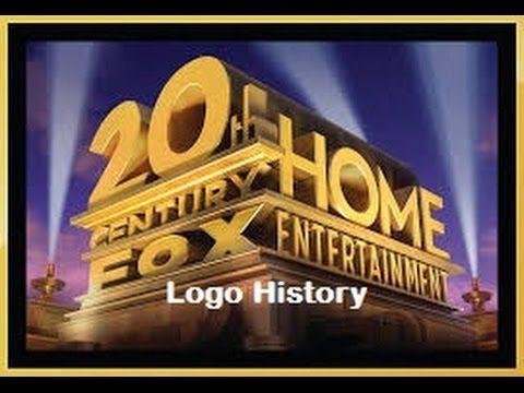 20th Century Fox Home Entertainment Logo.