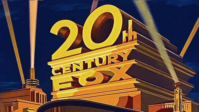 The 20th Century Fox Logo: A Brief History.