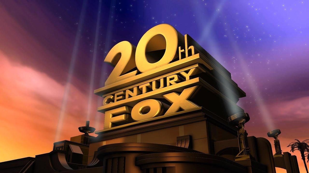 20th Century Fox Logo (2018) 100% After Effect Element 3D.