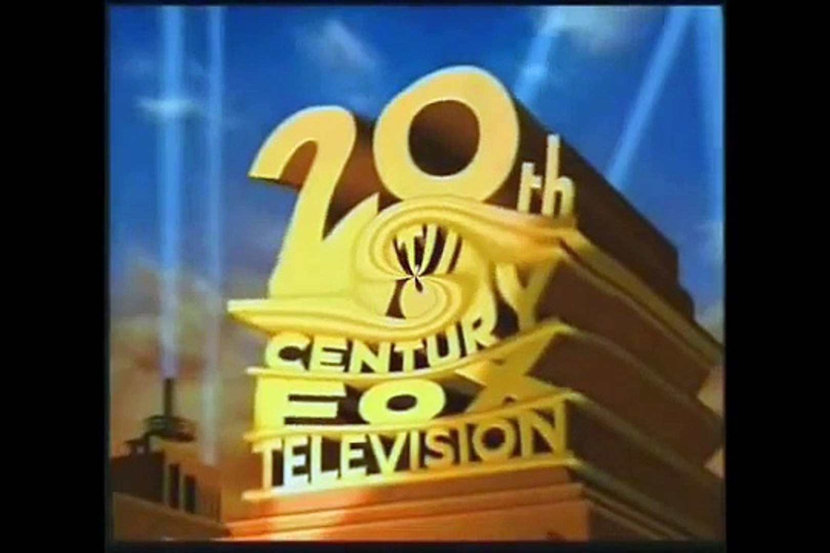 Logo Bloopers Episode 4 1995 20th Century Fox Television.