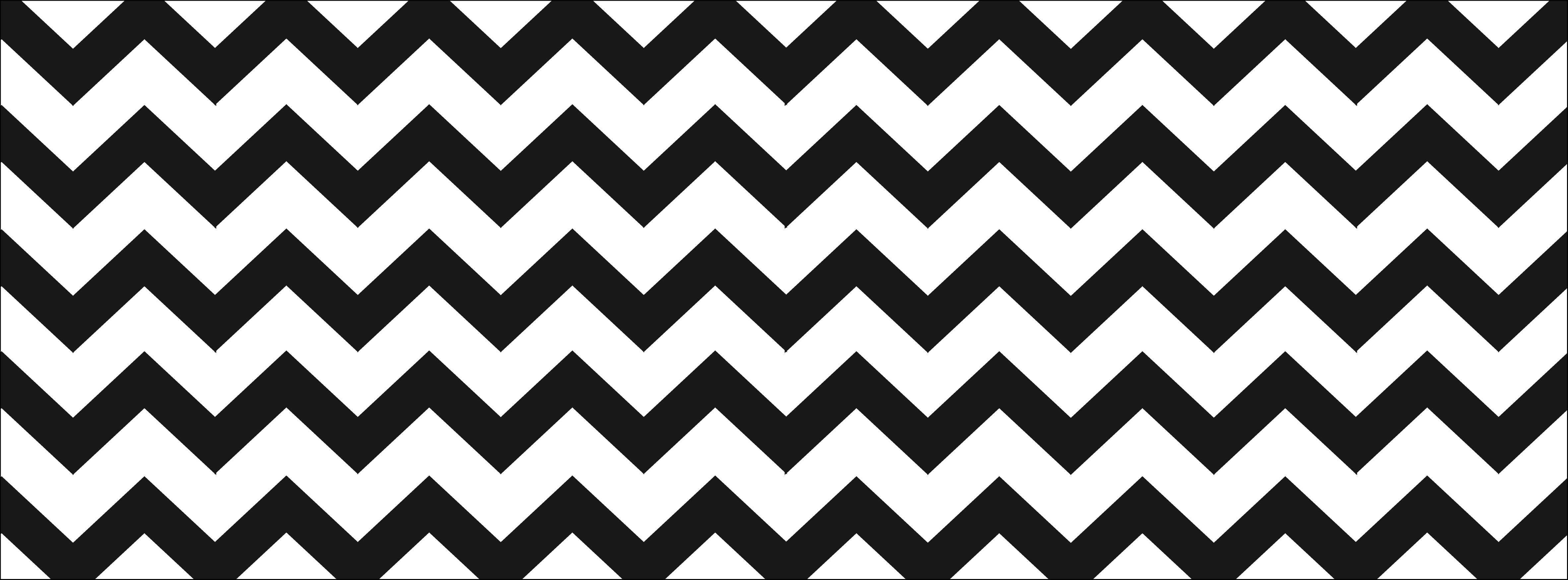 Chevron clipart black and white, Chevron black and white.
