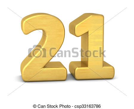 Number 21 Illustrations and Clipart. 523 Number 21 royalty free.