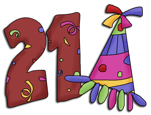 21 clipart 6 » Clipart Station.