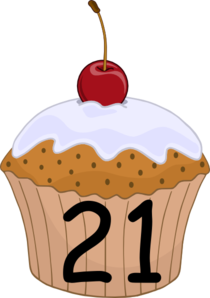 Free Number 21 Cliparts, Download Free Clip Art, Free Clip.