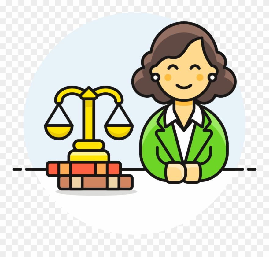 21 Lawyer Female Asian.