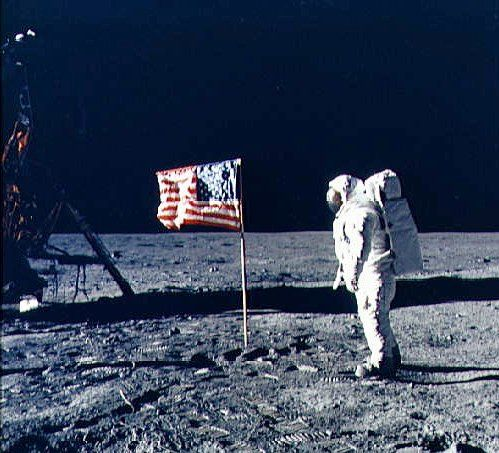 17 Best ideas about Neil Armstrong Moon Landing on Pinterest.