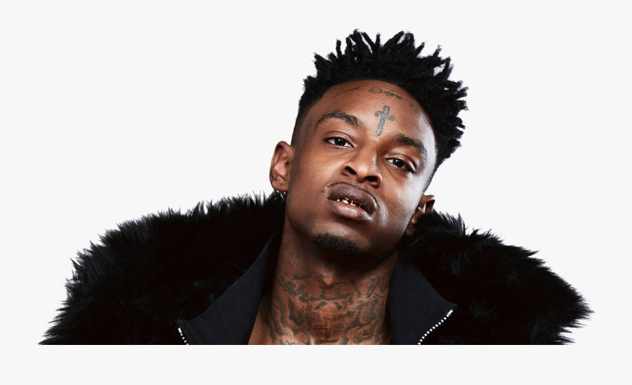 21 Savage Png.