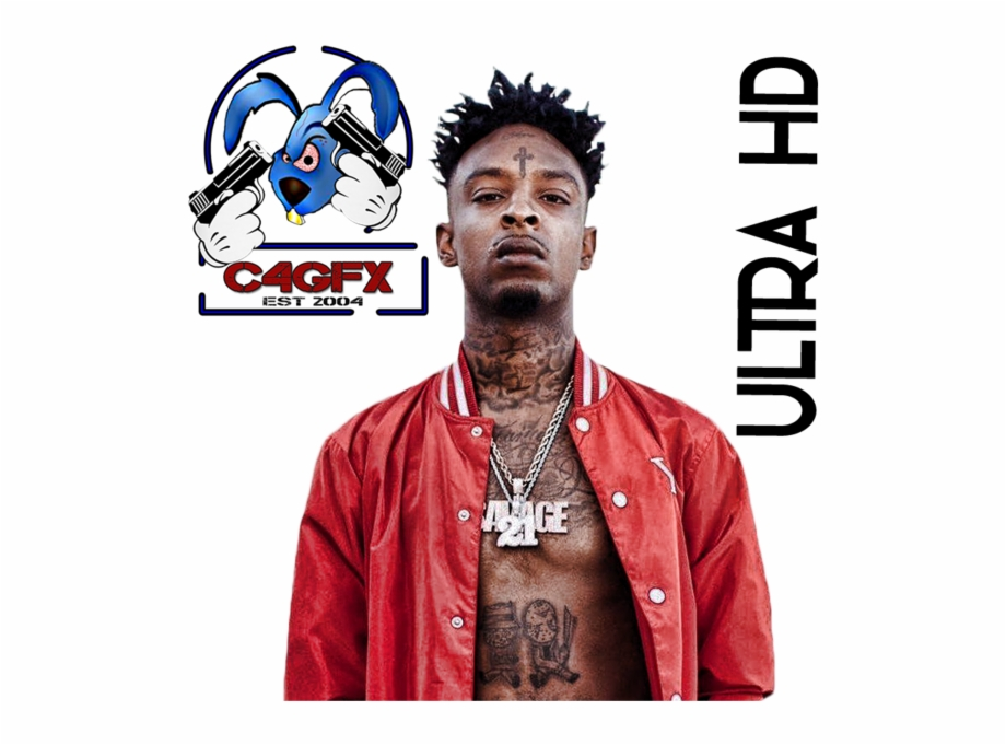 21 Savage 4k Ultra Hd.