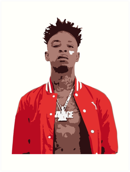 21 Savage Png (97+ Images In Collection) #507570.