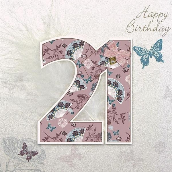 Free Happy 21st Birthday, Download Free Clip Art, Free Clip.