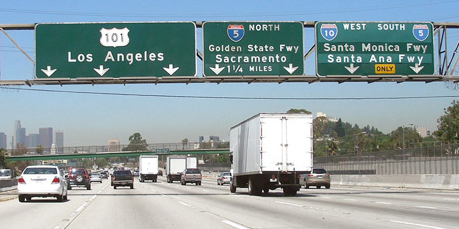 California Mandates Smog Checks for Heavy.