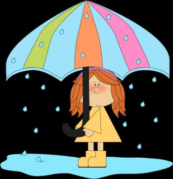 Rain Clipart #211.