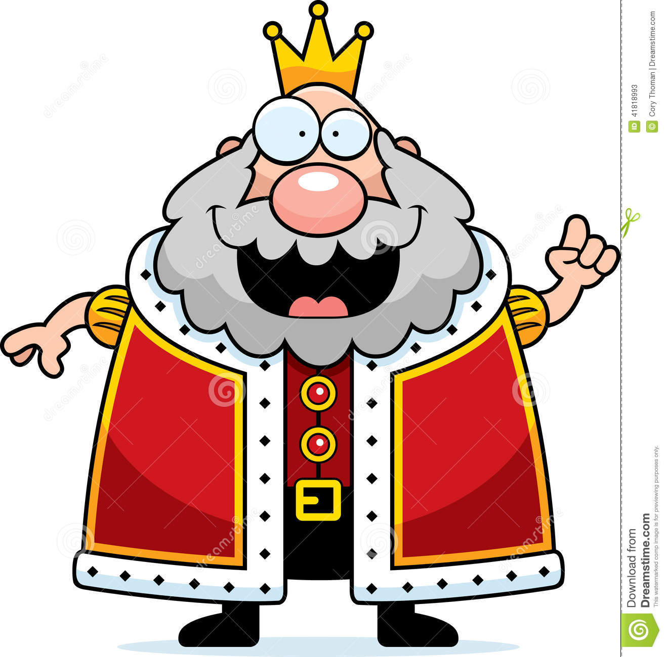 King Clipart #211.
