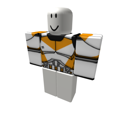 Clone Trooper (212th Attack Batallion).