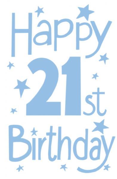 Happy Birthday Cake Clipart.