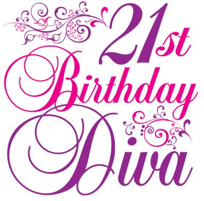 Free Happy 21st Birthday, Download Free Clip Art, Free Clip.