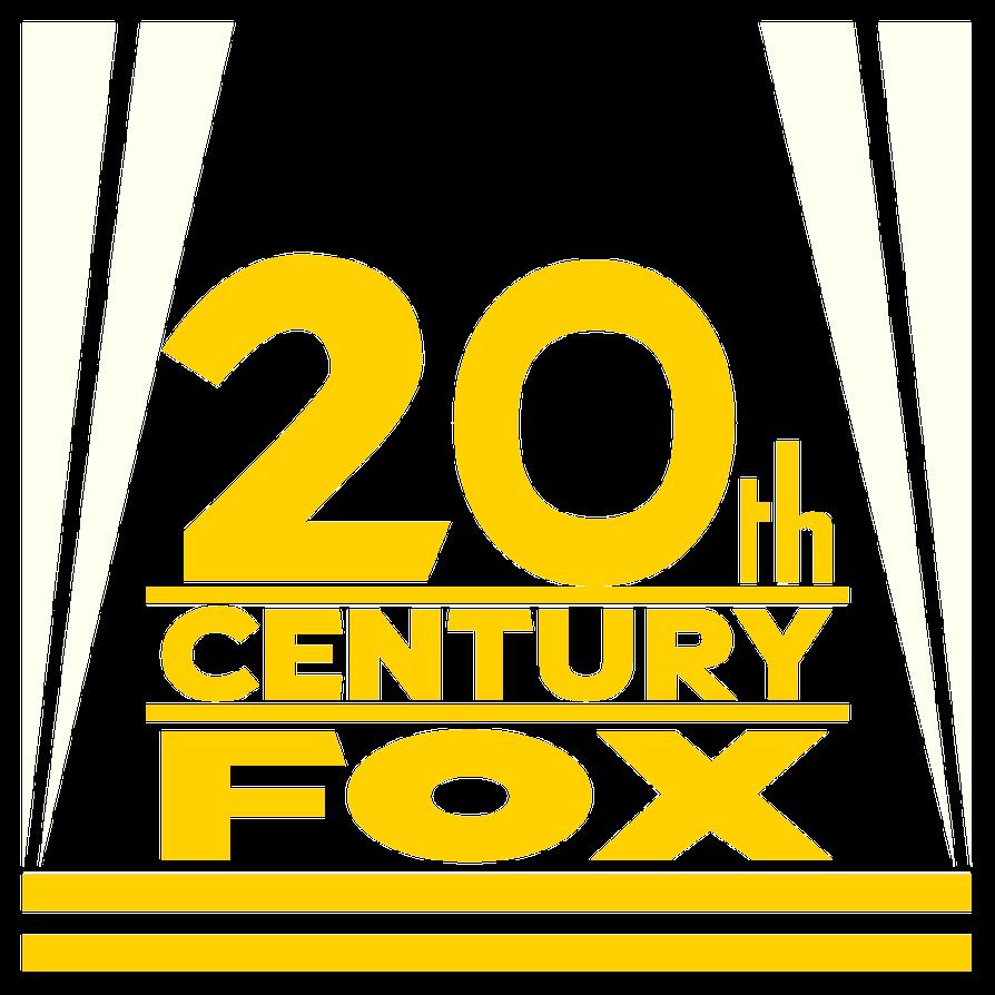 20th Century Fox logo.