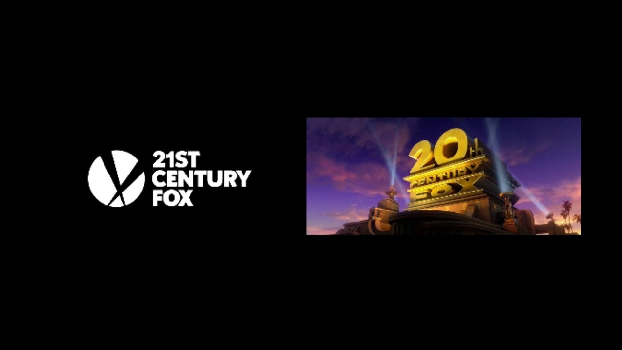 21st Century Fox/20th Century Fox (2017) (Dream Logo).