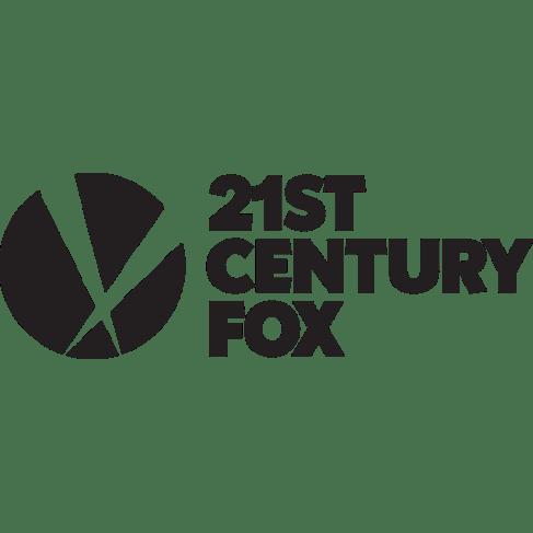 21st Century Fox Logo PNG HD.