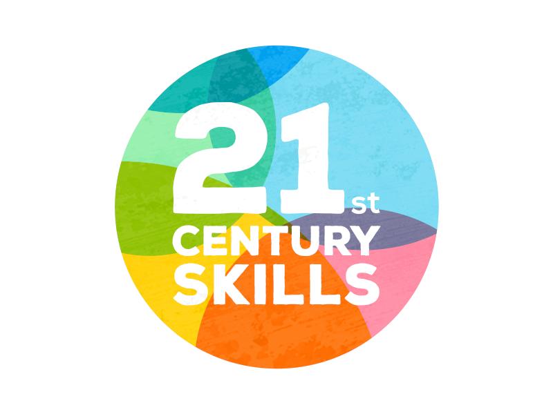 21st Century Skills logo.