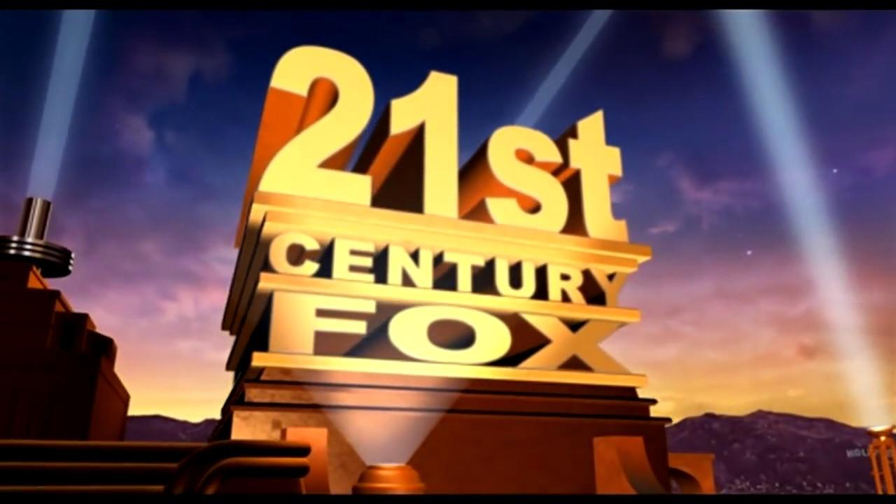 21st Century Fox NEW LOGO 2016 !!! HD 1080p.