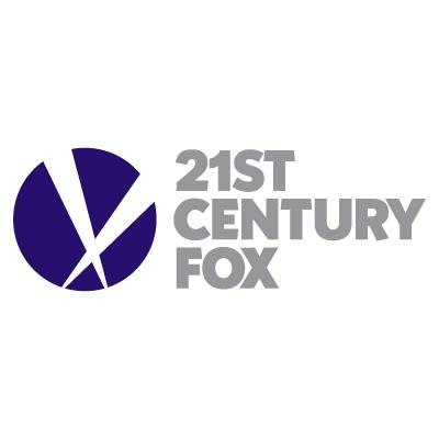 21st Century Fox logo vector.