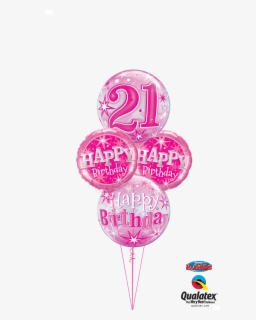 Free 21st Birthday Clip Art with No Background.