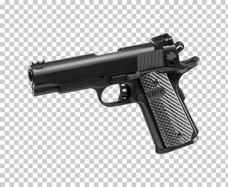 Rock Island Armory 1911 series Armscor M1911 pistol .22 TCM.