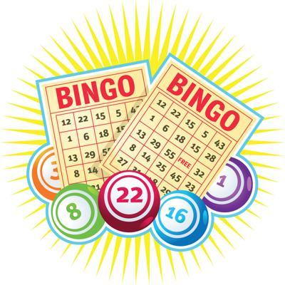 North Bend Senior Center too hold Bingo drawing.