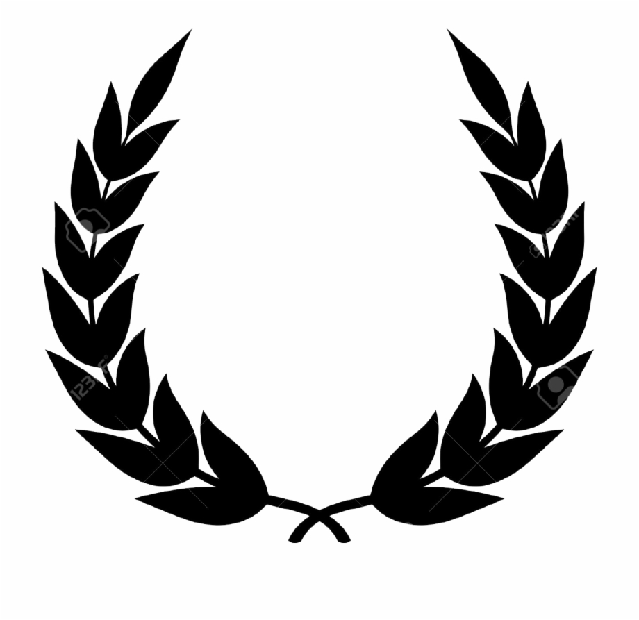 Free Laurel Wreath Transparent, Download Free Clip Art, Free.