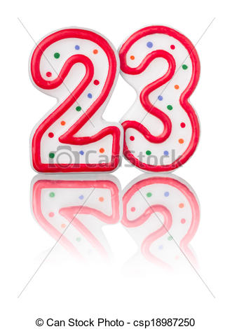 Number 23 Illustrations and Clipart. 462 Number 23 royalty free.