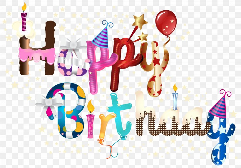 Birthday Cake Happy Birthday To You Clip Art, PNG.