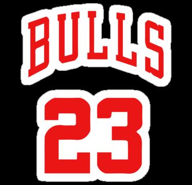 Michael Jordan Logo.