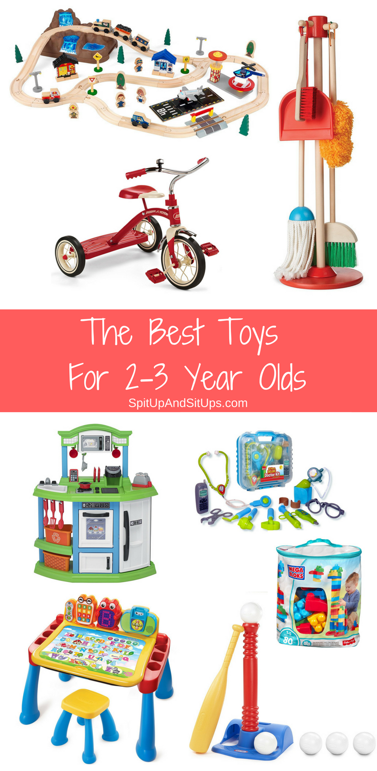 Best Toys For Toddlers 2.