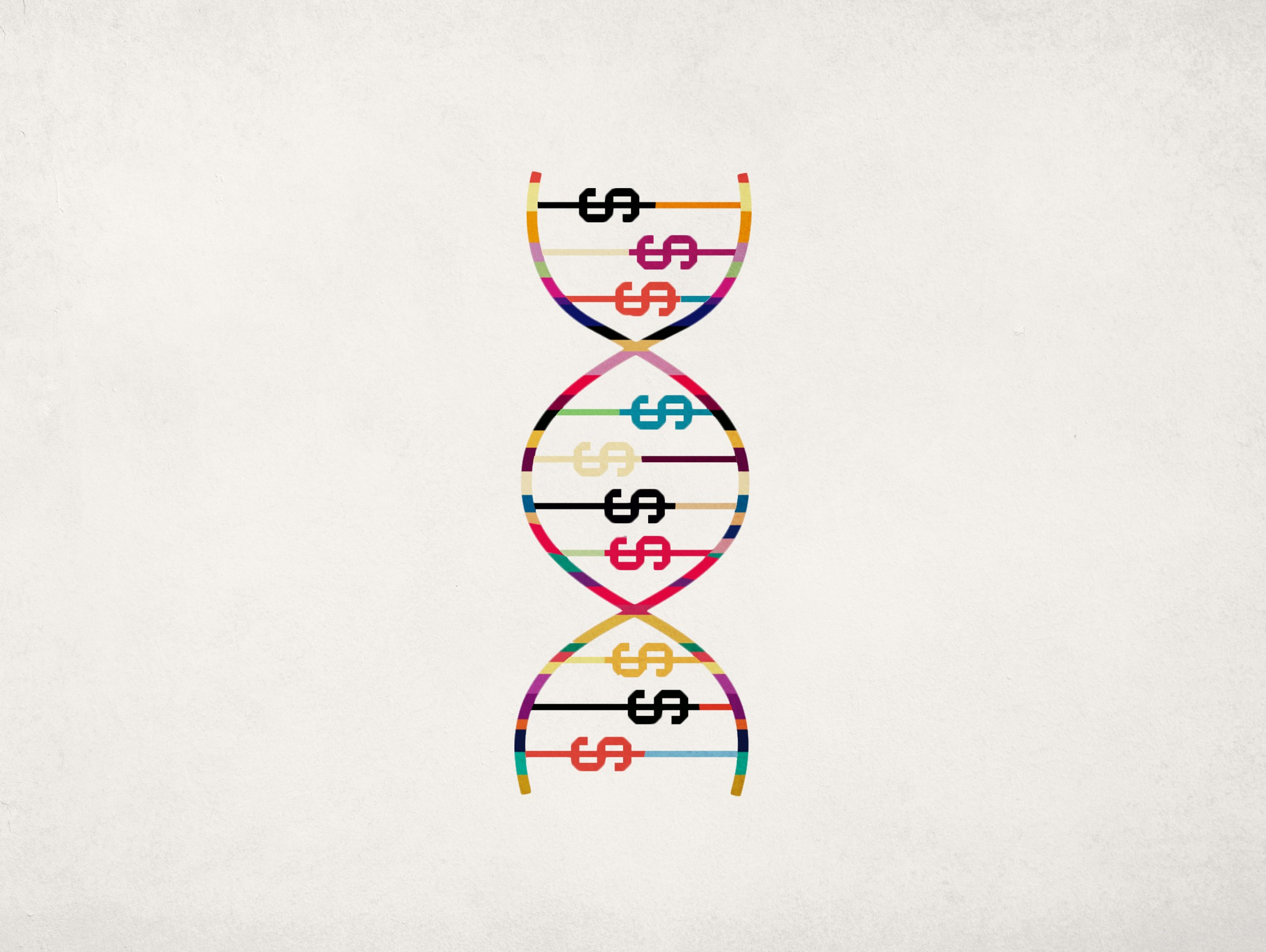 Not Everyone on 23andMe Will Get the Latest Gene Chip.