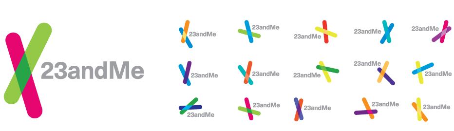 23andMe on Behance.