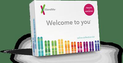 DNA Genetic Testing & Analysis.