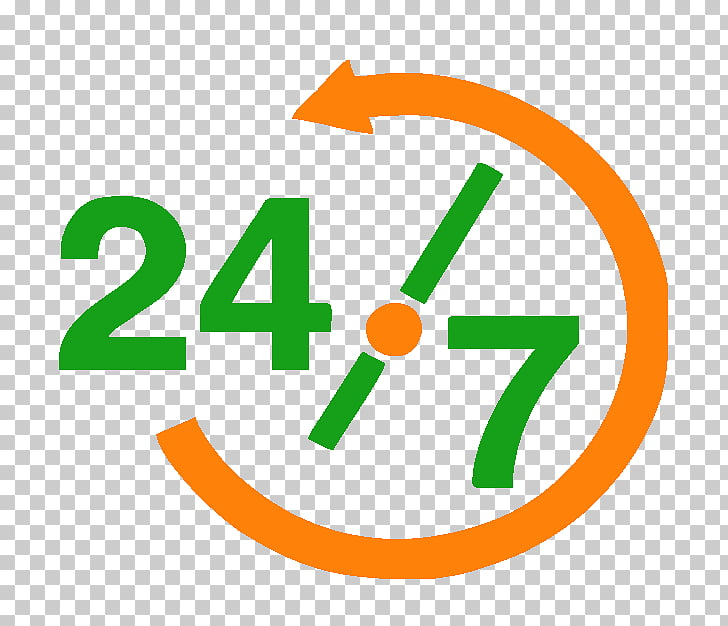 24/7 service SHUBH NIVESH Clock Technical Support, 7/24 PNG.