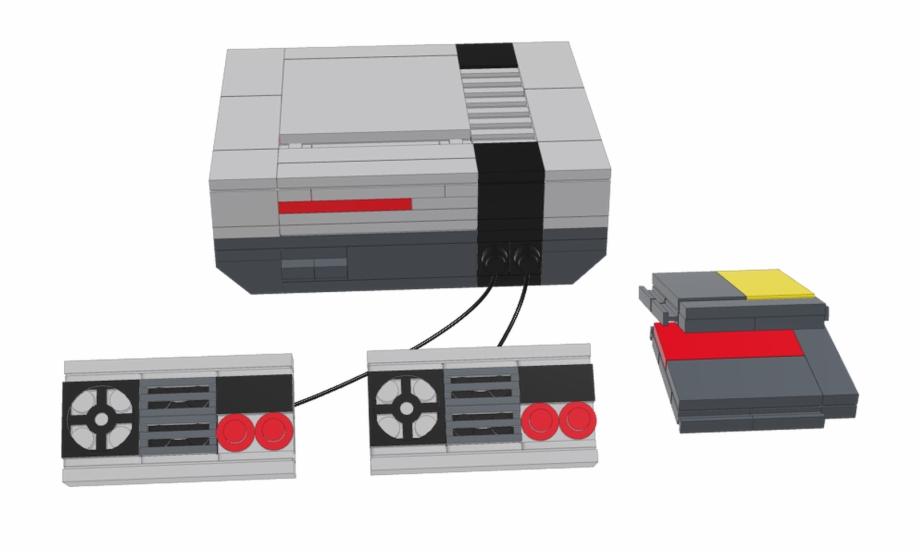 Nintendo Entertainment System.