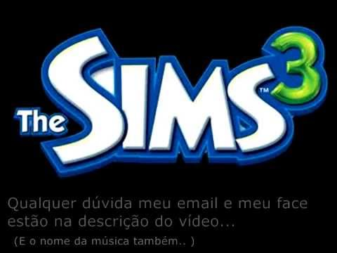 Tutorial CAW The Sims 3.