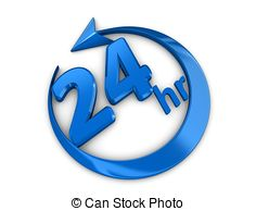 24 hour Clipart and Stock Illustrations. 8,307 24 hour vector EPS.