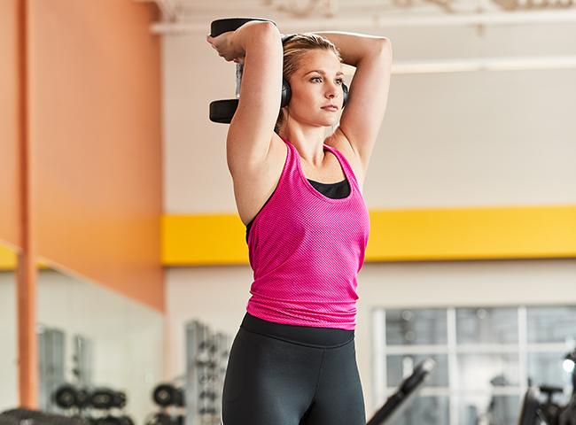 Find a Gym Near You.