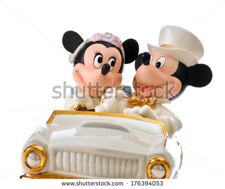 Minnie Mouse Stock Photos, Royalty.
