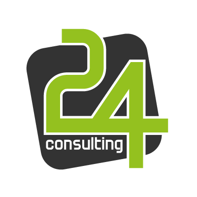 24 Consulting logo vector (.EPS, 387.75 Kb) download.