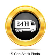 24h delivery Illustrations and Clipart. 1,615 24h delivery royalty.