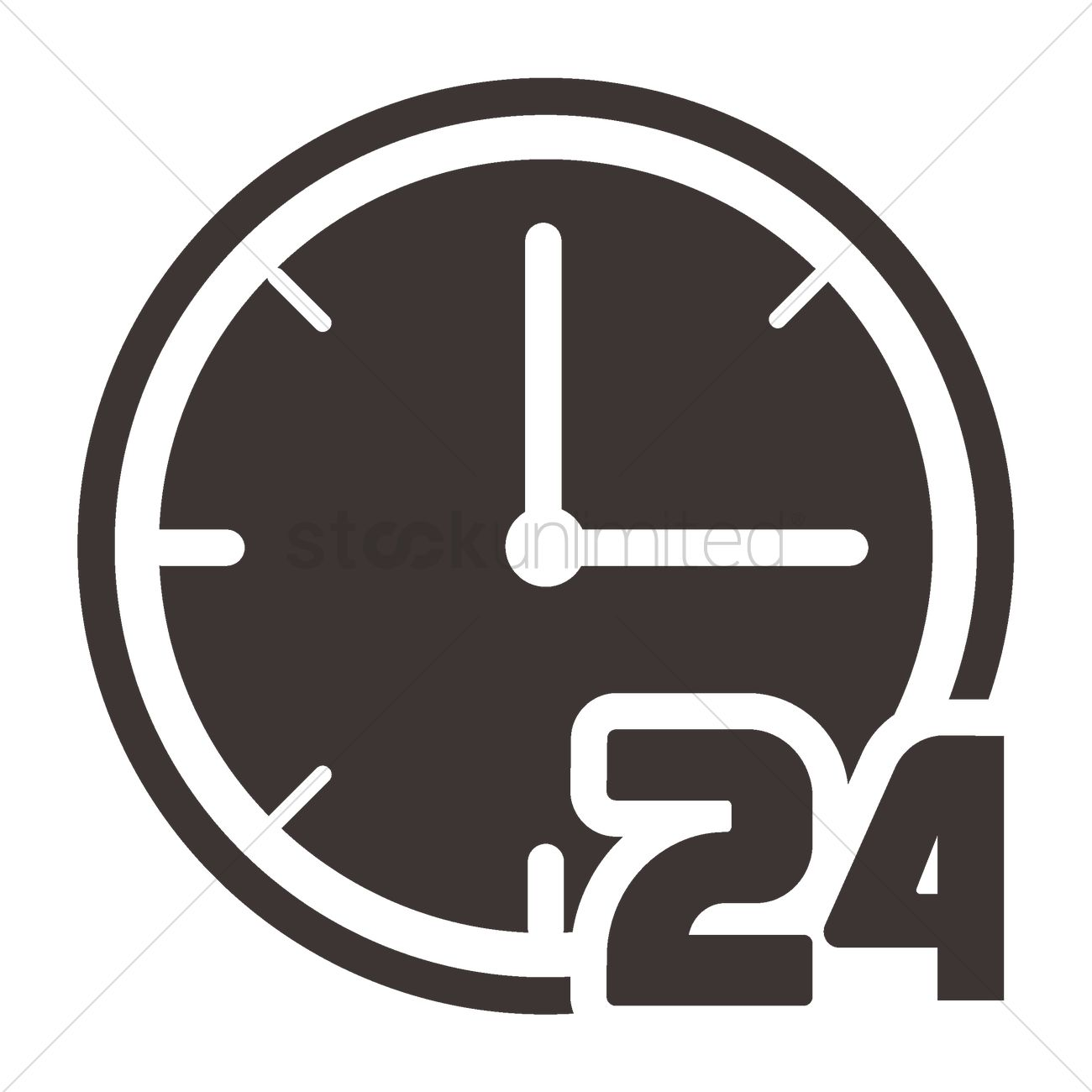 Collection of free Hours clipart 24 hour. Download on UI Ex.
