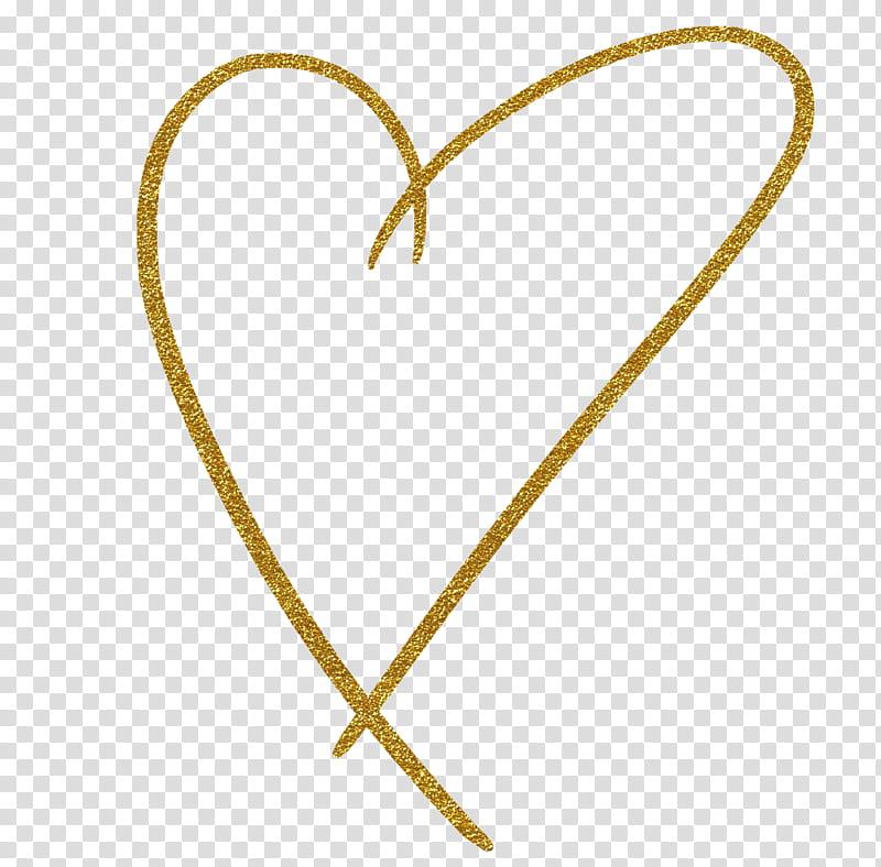 FREEBIE K Gold Design Elements transparent background PNG.
